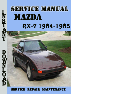 service manual old cars and repair manuals free 1984. Black Bedroom Furniture Sets. Home Design Ideas