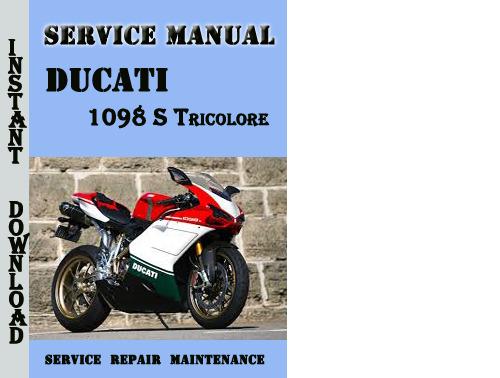 ducati 848 manual superbike factory service manual 2008 2010 online
