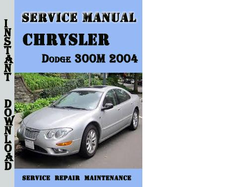 Chryslerdodge M