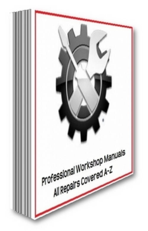 Pay for LAND ROVER RANGE ROVER SERVICE REPAIR MANUAL 1995-2002