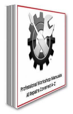 Pay for Suzuki VZR1800 Intruder Service Repair Manual 2006 Onwards