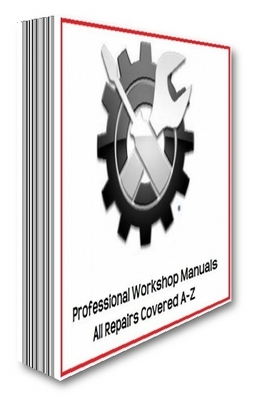 Free Vauxhall Astra & Opel Kadett Service Repair Manual  90-99 Download thumbnail
