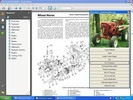 Thumbnail Wheel Horse tractor hydrostatic transmission service manual