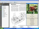 Thumbnail Wheel Horse tractor transmission service manual