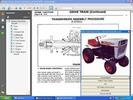 Thumbnail Bolens XL tractor service repair manual