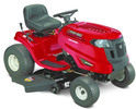 Thumbnail MTD Troy Bilt White 700 series lawn tractor service manual