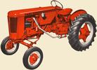 Thumbnail Case VA tractor service training manual