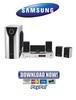Thumbnail Samsung HT-AS600 Service Manual & Repair Guide