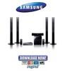 Thumbnail Samsung HT-BD2/BD2R Reparaturanleitung und Service Handbuch