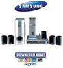 Thumbnail Samsung HT DS490 Service Manual & Repair Guide