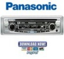 Thumbnail Pansonic CQ-D1703W Service Manual & Repair Guide