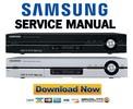 Thumbnail Samsung DCB-P850 + DCB-P853 Manual de Servicio