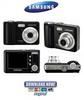 Thumbnail Samsung DIGIMAX S500 + S600 Service Manual & Repair Guide