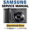 Thumbnail Samsung NV8 FULL Service Manual & Repair Guide