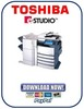 Thumbnail Toshiba e-STUDIO 4511 Service Manual + Handbook + Parts List
