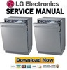 Thumbnail LG LDF6810ST Service Manual & Repair Guide