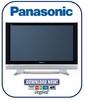 Thumbnail Panasonic TH-37PA60 + 42PA6 Reparaturanleitung