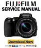 Thumbnail Fujifilm Fuji Finepix S100FS Service Manual & Repair Guide