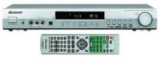 Thumbnail Pioneer VSX-C100 Series Service Manual and Repair Guide