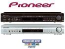 Thumbnail Pioneer VSX-C300 Service Manual and Repair Guide