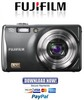 Thumbnail Fujifilm Fuji Finepix F70EXR F75EXR Service Manual & Repair Guide