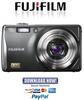 Thumbnail Fujifilm Fuji Finepix F70EXR F75EXR Service Manual & Repair Guide