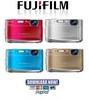 Thumbnail Fujifilm Fuji Finepix Z70 Z71 Service Manual & Repair Guide