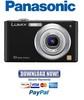 Thumbnail Panasonic Lumix DMC-F2 Series Service Manual & Repair Guide