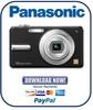 Thumbnail Panasonic Lumix DMC-F3 + F4 Series Service Manual & Repair Guide