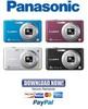 Thumbnail Panasonic Lumix DMC-FS30 Series Service Manual & Repair Guide
