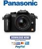Thumbnail Panasonic Lumix DMC-G10 Service Manual & Repair Guide
