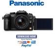 Thumbnail Panasonic Lumix DMC-G2 Series Service Manual & Repair Guide