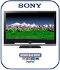 Thumbnail Sony Bravia KDL-52V4100 + 52W4100 Series Service Manual & Repair Guide
