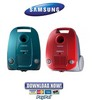 Thumbnail Samsung SC4180 SC 4180 Service Manual & Repair Guide