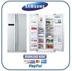 Thumbnail Samsung RS20CRSV Service Manual & Repair Guide