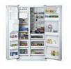 Thumbnail Samsung RS21KPSV Service Manual & Repair Guide