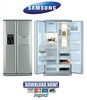 Thumbnail Samsung RSE8KPPS Service Manual & Repair Guide