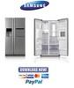 Thumbnail Samsung RSH1FBPE Service Manual & Repair Guide