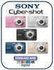 Thumbnail Sony Cybershot DSC-W350 Service Manual Pack **UPDATED**