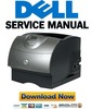 Thumbnail Dell M5200N Service Manual Repair Guide