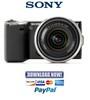 Thumbnail Sony Alpha NEX-5 Service Manual & Repair Guide