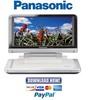 Thumbnail Panasonic DMP-B100 Series Service Manual & Repair Guide