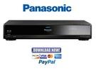 Thumbnail Panasonic DMP-BD10 Series Service Manual & Repair Guide