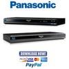 Thumbnail Panasonic DMP-BD45 + BD65 Series Service Manual & Repair Guide