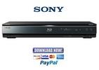 Thumbnail Sony BDP-S560 Service Manual & Repair Guide