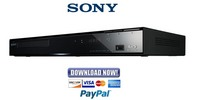 Thumbnail Sony BDP-S770 + S1700ES Service Manual & Repair Guide