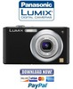 Thumbnail Panasonic Lumix DMC-FS4 Service Manual & Repair Guide