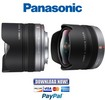 Thumbnail Panasonic H-F008 Series Service Manual & Repair Guide