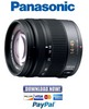 Thumbnail Panasonic H-FS014045 Series Service Manual & Repair Guide