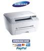 Thumbnail Samsung SCX-4100 Service Manual & Repair Guide